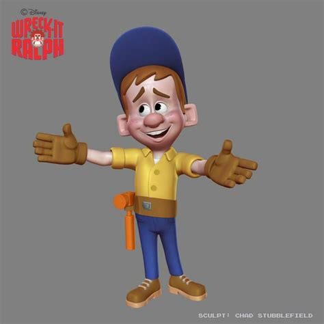 Kaos Animation 09 Wretch It Ralph 223 Best Of Wreck It Ralph Images On