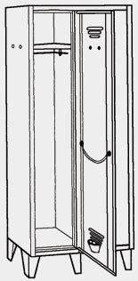 misure armadietti spogliatoio fiamat sistemi di arredamento dimensioni armadio