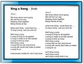 sing concert jentunes jen