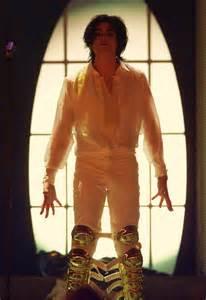 Frisur Wie Michael Jackson So Um 2001 Haare