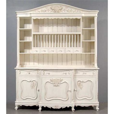 french country buffet hutch shabby chic hand 1722123