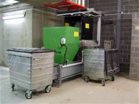 residential trash compactor waste compactors refuse compactors for commercial