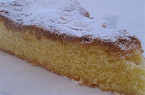 ricetta dolce mantovana torta mantovana migliori ricette veloci