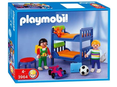 playmobil chambre enfant playmobil enfants chambre moderne