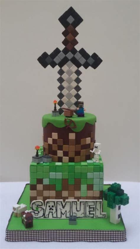 minecraft cake designs best 25 minecraft cake designs ideas on