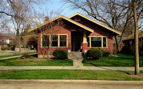 craftsman bungalows photo essay the eclectic bungalows of boise idaho the