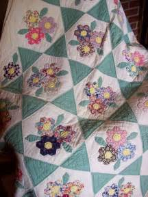 Gardening Quilt Flower Garden Quilts