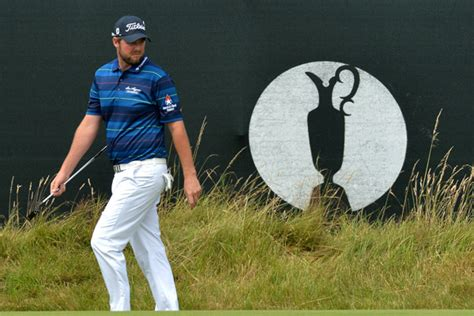 marc leishman swing 2014 open chionship best day 4 style