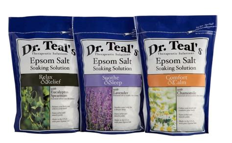 Dr Axe On Detox Foot Soak by 26 Best Images About Dr Teals On Baths