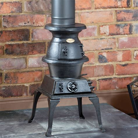 pot belly wood stove a review burning stoves