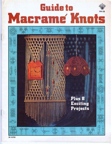 Geneva Macrame 3 17 best images about a craft macram 201 on