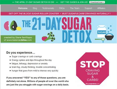 21 Day Sugar Detox Weight Loss by Best 10 Products For Weight Loss