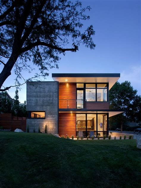 25 best ideas about modern house exteriors on
