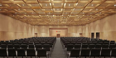 buro ole scheeren beijing b 252 ro ole scheeren completes guardian center in beijing
