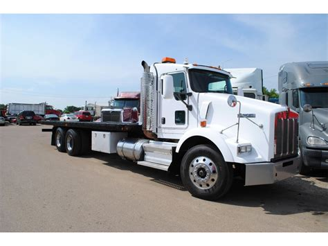 used kenworth trucks for sale in canada 100 t800 kenworth for sale in canada restoring