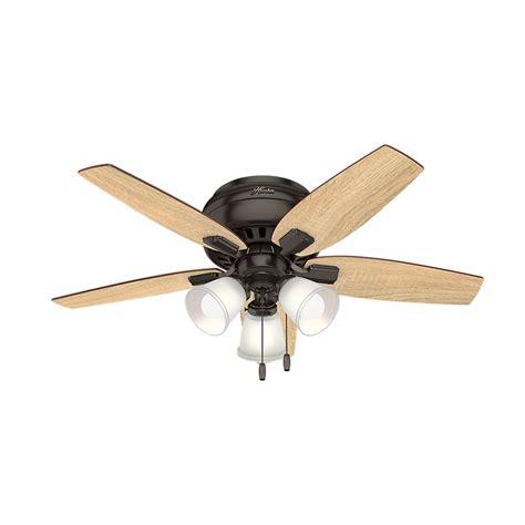 hunter oakhurst ceiling fan ceiling fan won t stop shaking www energywarden net
