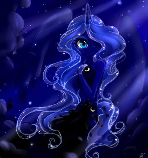 imagenes anime luna princess luna thank you by wiissbb123600 on deviantart