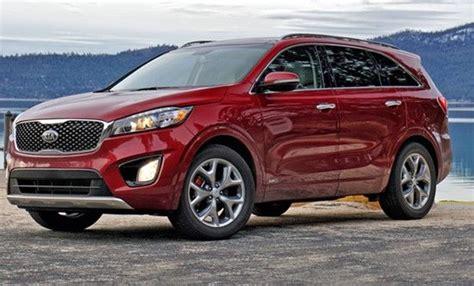 Kia Sorento Canada Price 17 Best Ideas About Kia Sorento On Family Cars