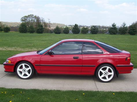 how to learn about cars 1992 acura integra free book repair manuals 1992 acura integra image 8