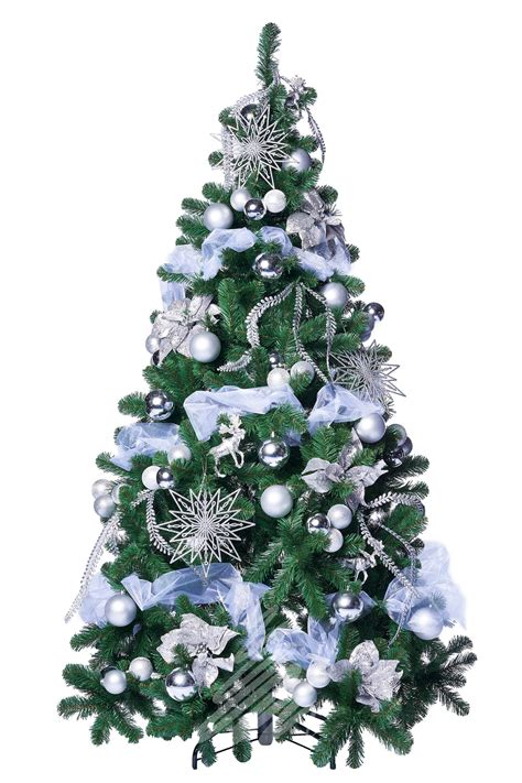 6ft artificial christmas tree tuscan spruce uniquely