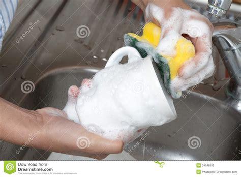 washing cup washing cup royalty free stock photo image 35148655