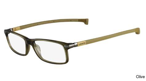 buy lacoste eyewear l2661 frame prescription eyeglasses