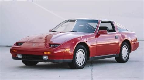 1988 Nissan 300zx For Sale by 1988 Nissan 300zx Na For Sale