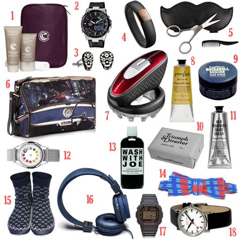 christmas shopping gifts for guys and beauty buffs