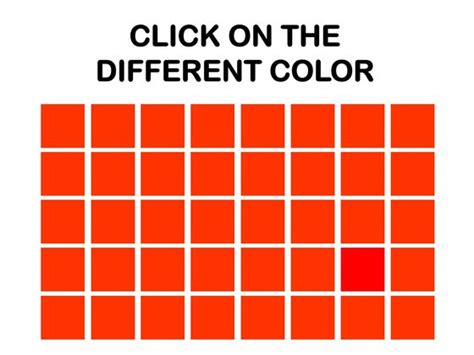 eye test only a genius can solve this vision eye test playbuzz