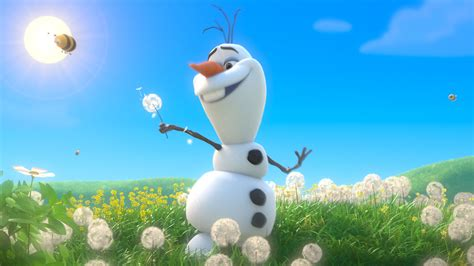 olaf from frozen the movie review quot frozen quot shatters princess stereotypes with a