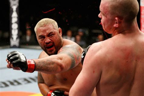 mark hunt vs big foot silva to headline ufc fight night in