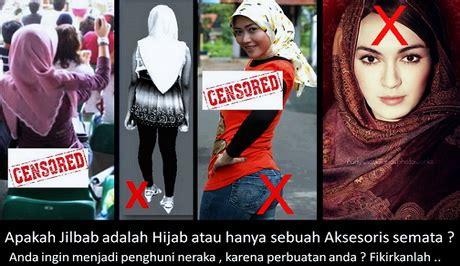 Khimar Artinya ini lho perbedaan antara jilbab kerudung dan