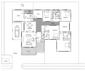 House Floor Plans Online Ghana House Plans Asafoatse House Plan