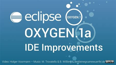 gradle tutorial java youtube eclipse oxygen 1a ide improvements java 9 junit 5