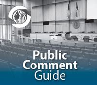 Tips For Applying For City Of Seattle Comment Guide Cityclerk Seattle Gov