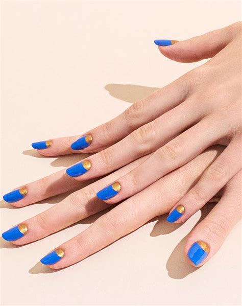 10 Nail Trends Are Following This by 10 Nail Trends To Obsess Purewow Dallas