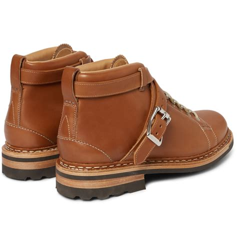 light brown boots ugg light brown leather boots