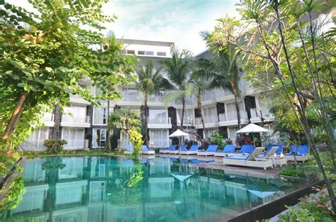 fontana hotel bali  phm collection resort deals