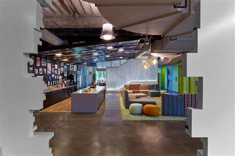 design at google take a tour of google s chic irvine office officelovin