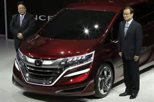 new car in china honda s ito drivers don t want green cars china
