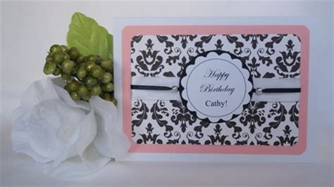 how to make cards at home for birthdays birthday cards that are easy and charming