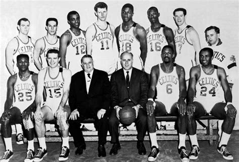 top 10 teams in nba history 1964 65 boston celtics nba