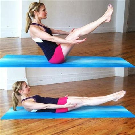 boat pose core workout 6 yoga poses for a rock solid core yoga poses burn