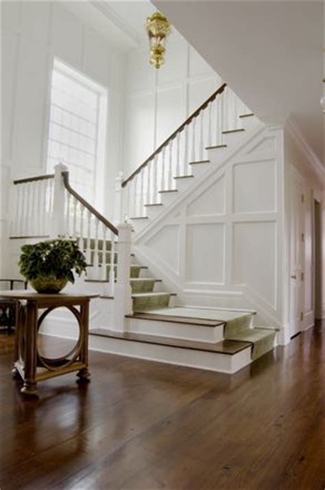 Wainscoting Foyer by Entry Stairs Stairway To Heaven And The On