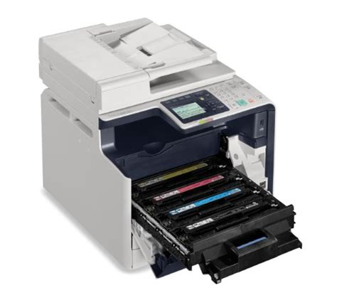 Printer Laser Scan Copy canon imageclass mf8280cw wireless 4 in 1 color laser multifunction printer with scanner copier