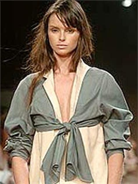Carolina Reston Second Supermodel Dies Of Anorexia by Carolina Reston Rip Page 8 The Fashion Spot
