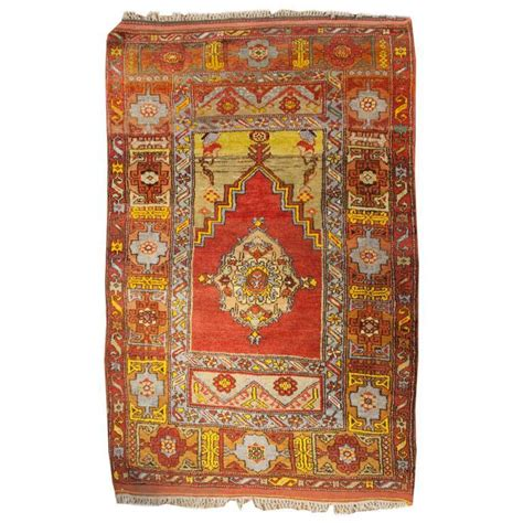 turkish rugs chicago early 20th century turkish prayer rug for sale at 1stdibs