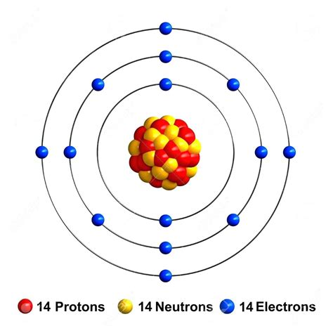 Protons Neutrons And Electrons by Diagram Nickel Electron Diagram Of Protons Neutrons Electrons