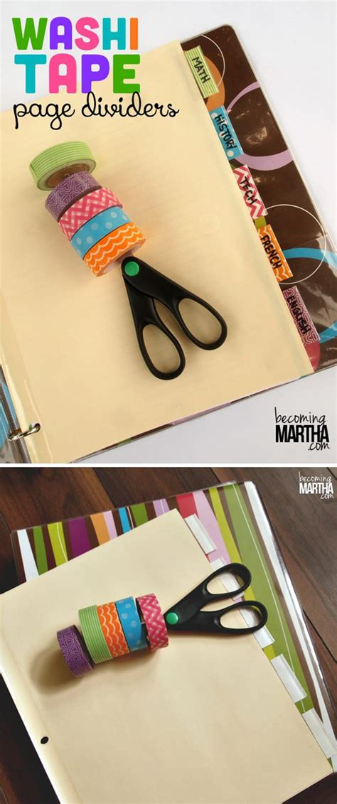 diy washi tape 78 best washi tape ideas ever diy projects for teens