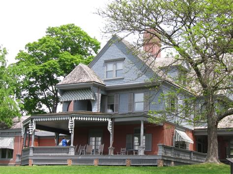 panoramio photo of theodore roosevelt s home at sagamore